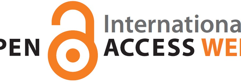 Open access week 2014
